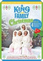 Movie - King Family Christmas:..