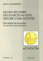 Georg Buechner