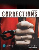 Revel for Corrections (Justice Series) -- Access Card