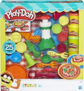 Play-Doh Pizza & Pasta - Klei