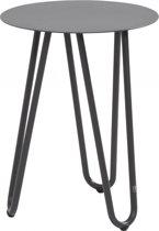 Bijzettafel Cool 40cm Ø - H 55 cm