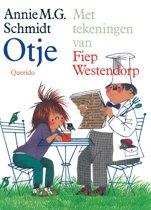 Boek cover Otje van Annie M.G. Schmidt (Hardcover)