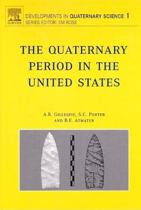 The Quaternary Period in the United States