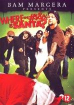Bam Margera Presents - Where The #$&% Is Santa (dvd)