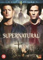 Supernatural - Seizoen 4 (Deel 1)