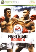 Fight Night: Round 4 - Classics Edition