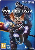 Wildstar - Deluxe Edition - Windows