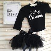 Shirtje Jarige prinses.