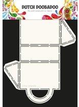 Dutch Doobadoo Dutch Box Art koffertje A4