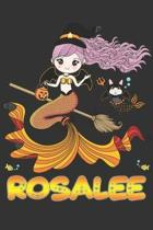 Rosalee: Rosalee Halloween Beautiful Mermaid Witch Want To Create An Emotional Moment For Rosalee?, Show Rosalee You Care With