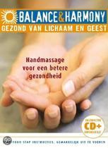 Balance & Harmony: Handmassage Voor Een Betere Gezondheid