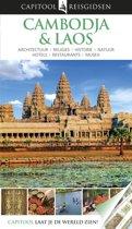Capitool reisgids Cambodja en Laos