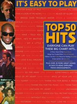It's Easy To Play Top 50 Hits 2