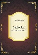 Geological Observations