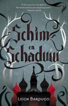 De Grisha - Schim en schaduw