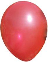 Mega grote rode ballonnen 90 cm