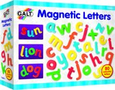 Galt Play & Learn - Magnetische Letters 80-delig