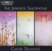 The Japanese Saxophone - Natsuda, Nodaira, Taira, et al