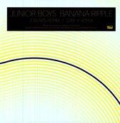 Banana Ripple Remixes