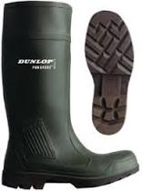 Werklaarzen Dunlop Purofort C462933 S5-42