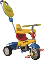 smarTrike BREEZE GL 3 in 1 Driewieler