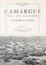 Camargue, terre des salicornes