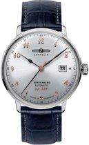 Zeppelin Mod. 7066-5 - Horloge