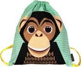 Coq en Pâte gymtas Chimpansee