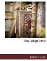 Wells College Verse