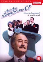 Are You Being Served - Seizoen 8
