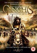 Genghis Dvd