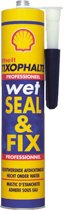 Shell Wet Seal & Fix - 310 ML - zwart