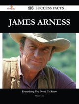 James Arness 134 Success Facts - Everything you need to know about James Arness