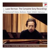 Lazar Berman - The..