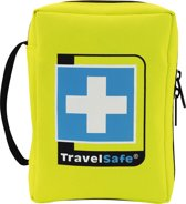 Travelsafe First Aid Kit Globe - Emergency Combi