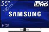 Samsung UE55NU8070 - 4K TV