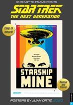 Star Trek 2020 Poster Calendar