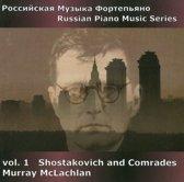 Russian Piano Music  Series
