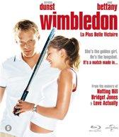 Wimbledon (blu-ray)