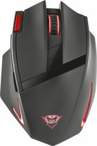 Trust GXT 130 - Draadloze Gaming Muis