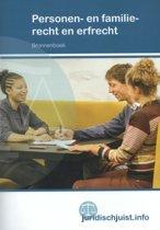 MBO Recht - Personen- en familierecht en erfrecht