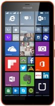 Nokia Lumia 640 XL 8GB Oranje