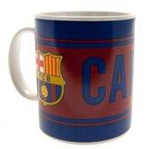 FC Barcelona tas/mok CAPTAIN