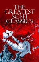 The Greatest Sci-Fi Classics