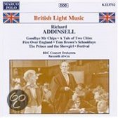 British Light Music: Richard Addinsell
