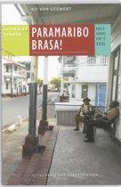 Het oog in 't zeil stedenreeks - Paramaribo brasa!