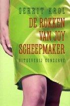 Debuutromans van grote schrijvers - De rokken van Joy Scheepmaker