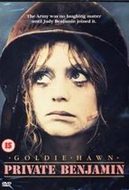 Private Benjamin (Import)