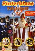 Sinterklaas Pakjesboot 13 (dvd)