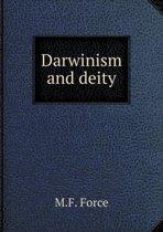 Darwinism and Deity
